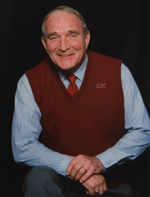 Photo of Charles J. Campbell